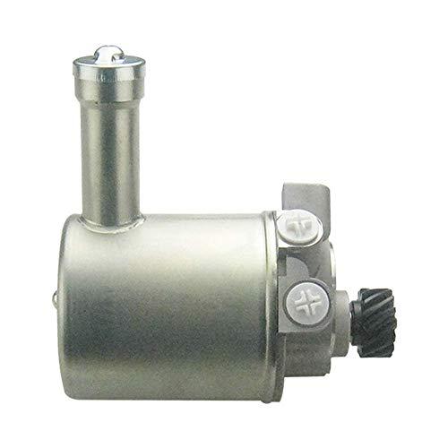 Power Steering Super Pump - D84179 Power Steering Pump for CASE-IH 480C, 480D, 480LL, 580C, 580D, 580+