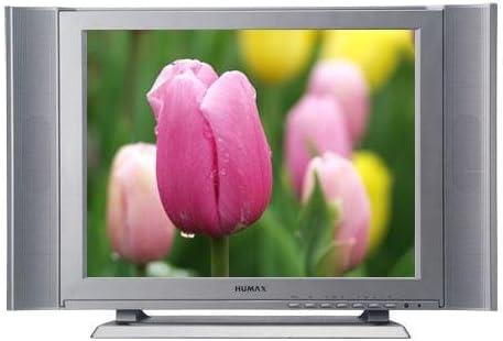 Humax 20.1 LCD TV (LAU/LEU-20A): Amazon.es: Electrónica
