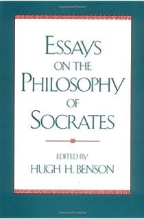 com plato s socrates thomas c brickhouse  essays on the philosophy of socrates