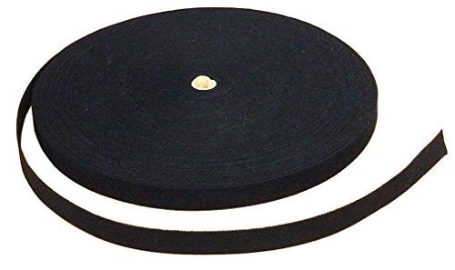 Black Shaker Chair Tape; 1