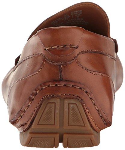 Aldo Mens Giangrande Slip-on Loafer Cognac