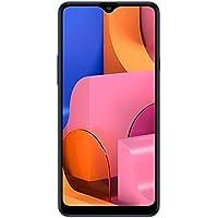 Samsung Galaxy A20s, A207M, 32GB, GSM, Unlocked Phone, Dual-SIM, Blue