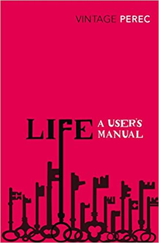 georges perec life a users manual ebook