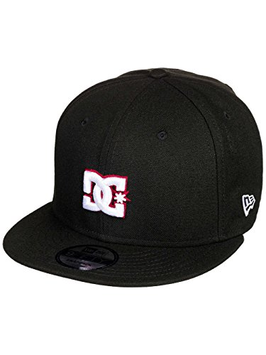 new arrival for sale cheap sale amazing price DC Shoes Empire Refresh - Strapback Cap for Men ADYHA03637 Black OReKYNME