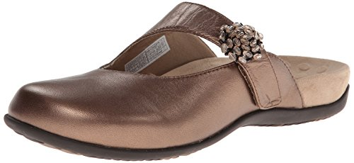 on Slip Bronze Shoe Joan Women's Orthaheel Vionic by q0YXIX