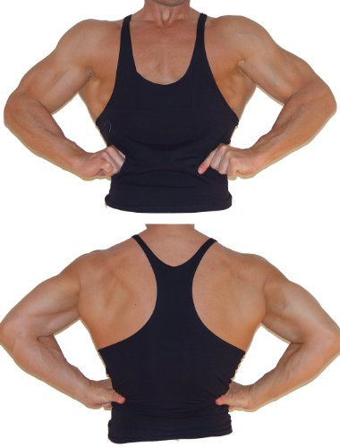 String Back Tanks - 2