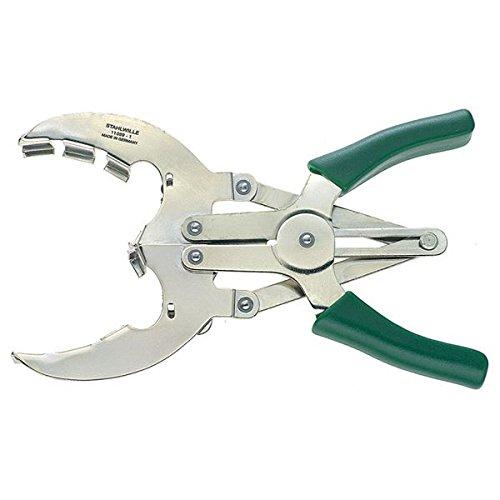 生活日用品 DIYグッズ工具 11069-1 ピストンリングプライヤー (74152001) B07564WPLN