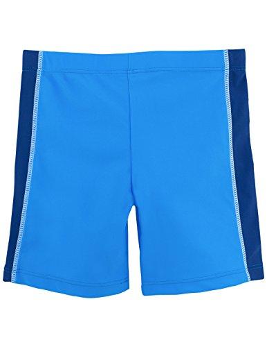 SunBusters Boys Swim Short(UPF 50+), Splash, 2/3 yrs by SunBusters Sunwear (Image #1)