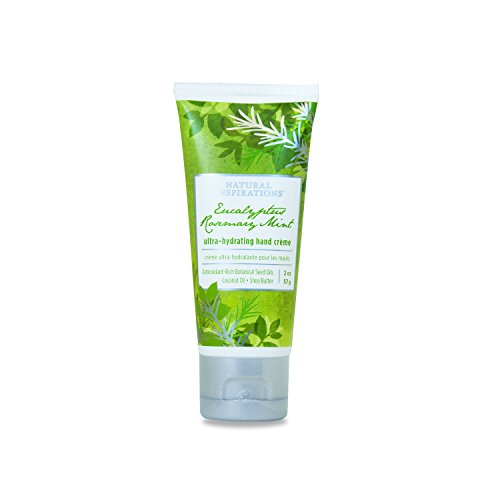 - Eucalyptus Rosemary Mint Ultra Hydrating Hand Creme