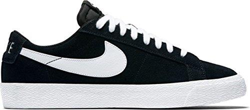Zoom Nike Scarpe gum black Sb Bambino Light Nero Low Da Brown 019 Skateboard Blazer white IFIrwqxH5
