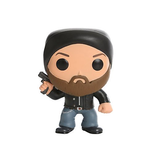 Pop! PDF00004028 - Figura de Opie Winston Sons of Anarchy, 10 cm (Funko FUNVPOP3843) - Figura Sons of Anarchy Opie Winston Head (10