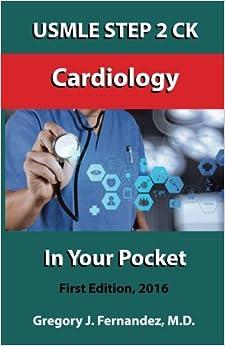 Descargar Bittorrent Español Usmle Step 2 Ck Cardiology In Your Pocket: Cardiology: Volume 1 Como Bajar PDF Gratis