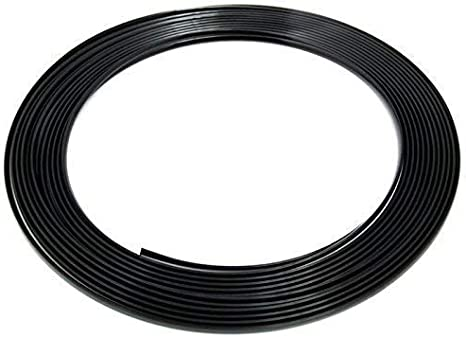 Türkantenschutz 6m In Schwarz Für Auto U Profil Elektronik