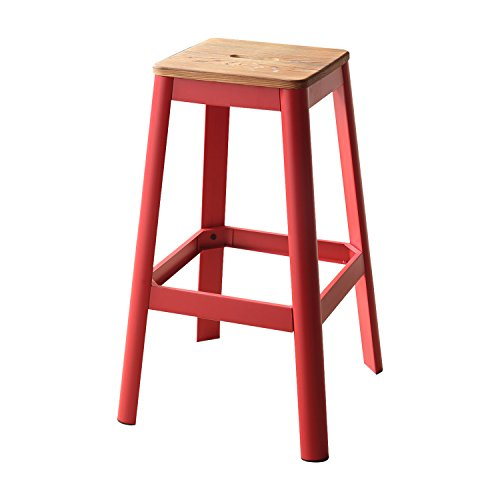 (Acme Furniture 72334 Jacotte Bar Stool, 30