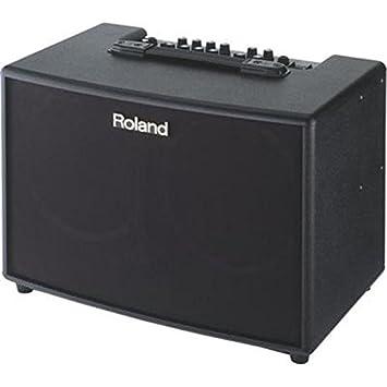 Roland: Amplificador guitarra acústica AC-60
