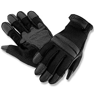 Hexarmor Gloves - Law Enforcement General Search And Duty Glove - Large / 9