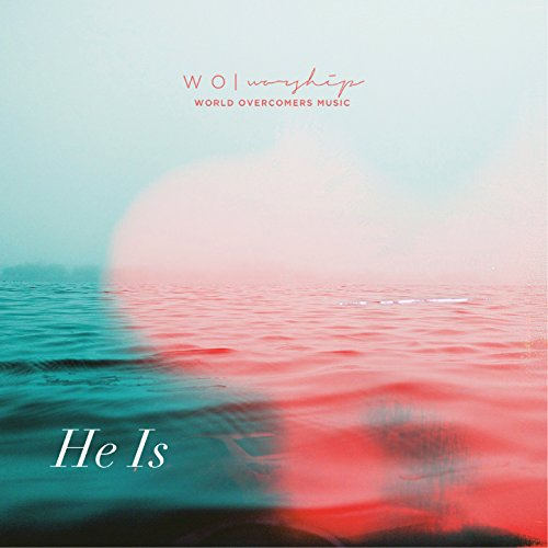He Is (feat. Tamela Hairston)