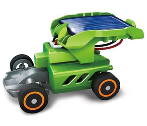 Solar Car Station (japan import)