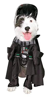 Rubies Costume Star Wars At-At Pet Costume