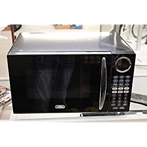 Sunbeam Sgb8901 .9 Cubic Feet Microwave Oven 900 Watts