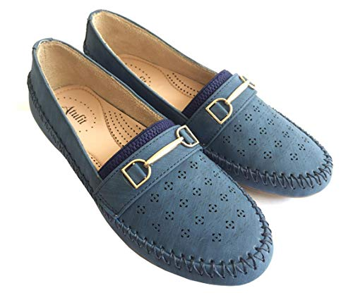 Atulit Stylish Bellies and Loafers for Women and Ladies.