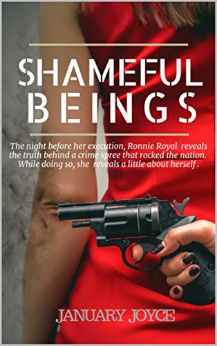 Shameful Beings by [Joyce, January]