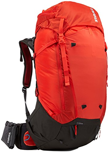 Thule Versant 70L Men's Backpacking Pack, Roarange by Thule