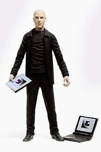 Smallville Lex Luthor Figure