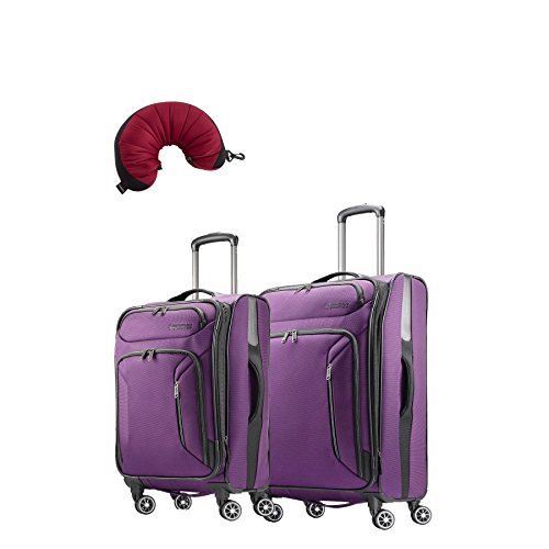 American Tourister Zoom 3 Piece Set | 21