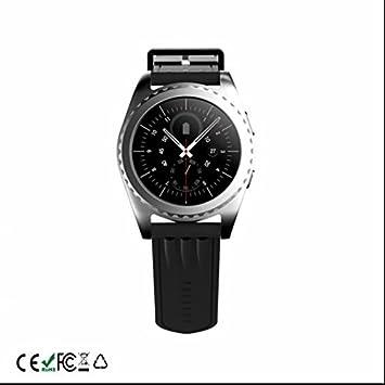 Montres bracelet Connecté Smart watch Meilleur Traqueur de Fitness Montre sport,Heart Rate Sensor,