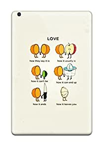 For Ipad Mini/mini 2 Protector Case Love Stages Phone Cover