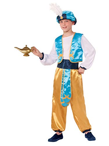 Forum Novelties Arabian Prince Costume, Large -