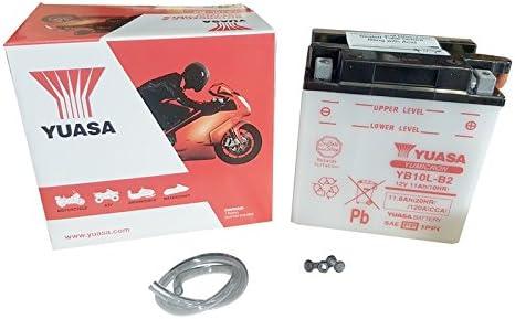 Yuasa Batterie Yb10l B2 Offen Ohne Saeure Auto