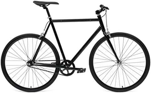 Hand-Built Bikes Fixed-Gear/Single-Speed Bike