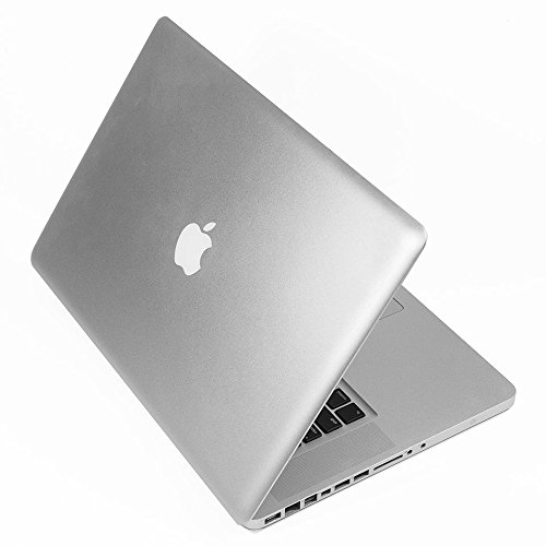 Apple MacBook Pro 15in Laptop Intel QuadCore i7 2.2GHz (MC723LL/A),16GB Memory, 480GB Solid State Drive, Thunderbolt (Renewed)