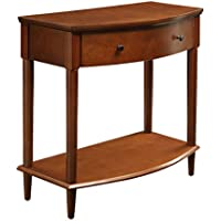 Convenience Concepts Cambridge Hall Table, Espresso