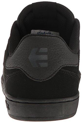 Skateboardschuhe brut Herren Etnies Curseur noir Noir 536 HpfB4Exwq