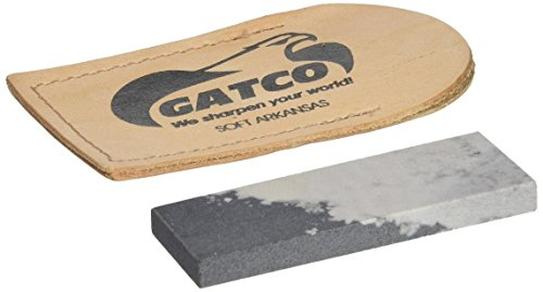 GATCO Arkansas Pocket Natural 3 Inch