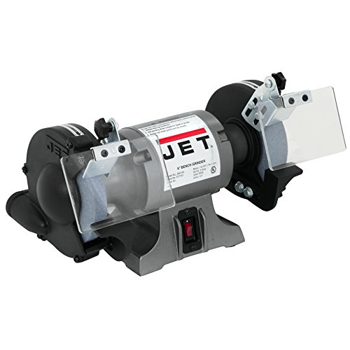 JET 577101 6-Inch Industrial Bench Grinder for sale  Delivered anywhere in USA