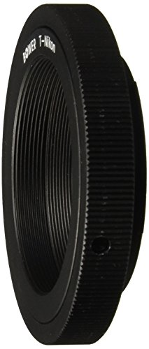 (Bower ATEOS T-Mount for Canon EOS)