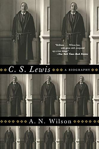 C. S. Lewis: A Biography (Cs Lewis A Life Eccentric Genius Reluctant Prophet)