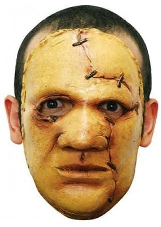 Máscara de Halloween asesino en serie Leatherface