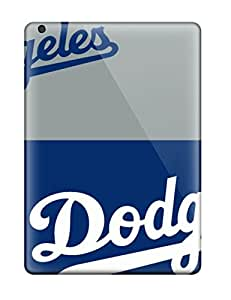 Elliot D. Stewart's Shop Hot los angeles dodgers MLB Sports & Colleges best iPad Air cases