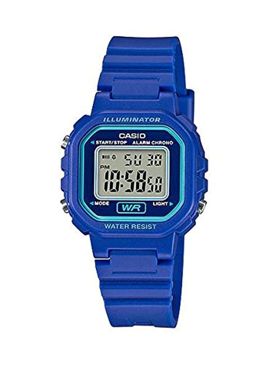 [해외] 【병행수입품】카시오 CASIO 손목시계 시계 칩 카시오 지푸카시 LA-20WH-2A