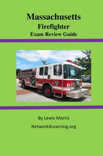 Massachusetts Firefighter Exam Review Guide