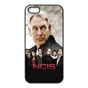 iPhone 5 5s Cell Phone Case Black NCIS BNY_6854491