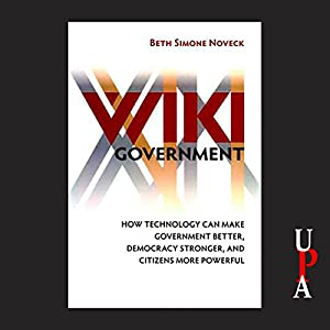 Wiki Government Audiobook
