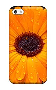 8465171K76166889 Flower Fashion Tpu touch5 Case Cover For ipod