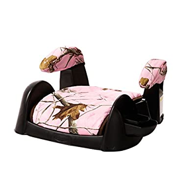 Cosco Ambassador Booster Car Seat