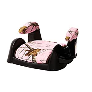 Cosco  In  Booster Car Seat Realtree
